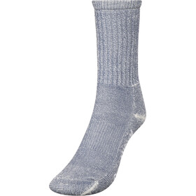 Smartwool Hike Light Crew Chaussettes, denim